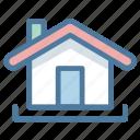 house, measurement, size