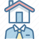 house, manager, owner, property, real estate
