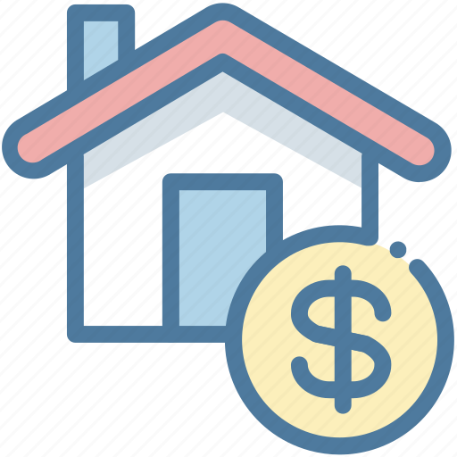 Buy, house, price icon - Download on Iconfinder