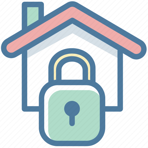 Buy, house, property, protection icon - Download on Iconfinder