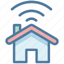 house, smart, wifi, wireless