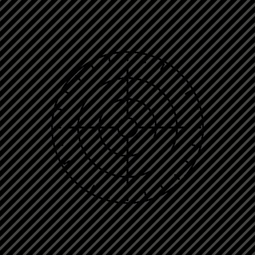 Target, aim, focus, goal icon - Download on Iconfinder