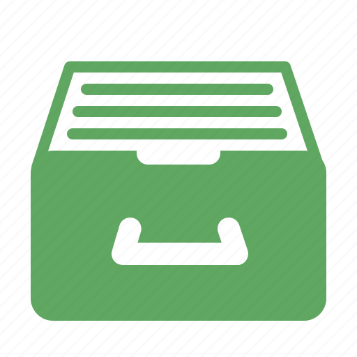 Archive, catalog, paperwork icon - Download on Iconfinder
