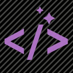applet, application, brackets, business, clean, clean code, clear, codding, code, coder, coding, comment, css, custom, develop, development, encode, html, inline, internet, java, javascript, marketing, online, optimization, php, program, programming, redhat, script, scripting, seo, source, web, webdesign, xaml, xml icon