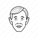 avatar, beto o'rourke, democrat icon