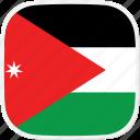 flag, jo, jordan