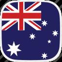 cc, islands, cocos, flag, keeling icon