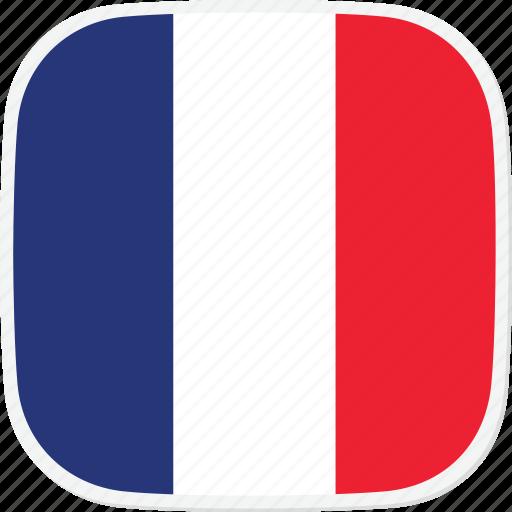 barthelemy, bl, flag, fr, france, saint icon