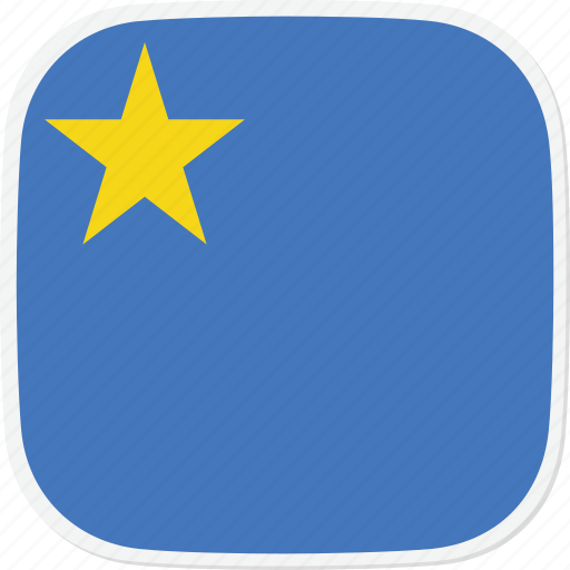 cd, congo, dr, flag icon