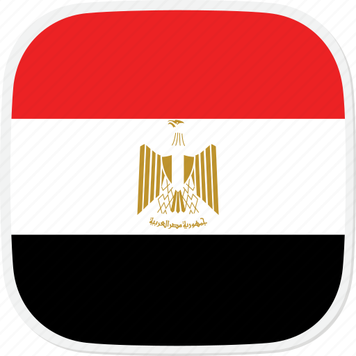 eg, egypt, flag icon