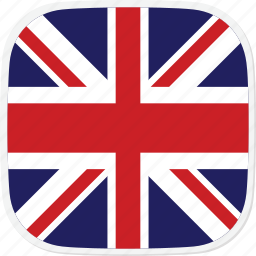 flag, gb, kingdom, united icon