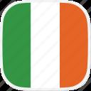 flag, ie, ireland
