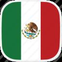 flag, mx, mexico