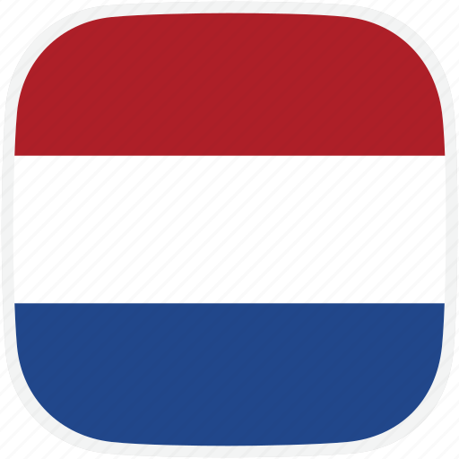 Flag, netherlands, nl icon - Download on Iconfinder