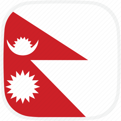 Np, flag, nepal icon - Download on Iconfinder on Iconfinder