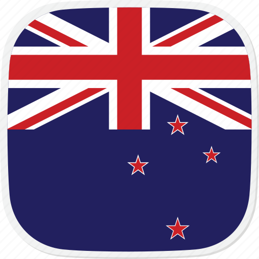 flag, tk, tokelau icon
