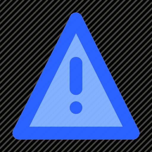 alert, caution, danger, dangerous, warning icon