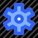customization, gear, interface, setting, ui icon