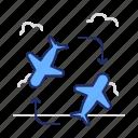 airplanes, planes, transfer