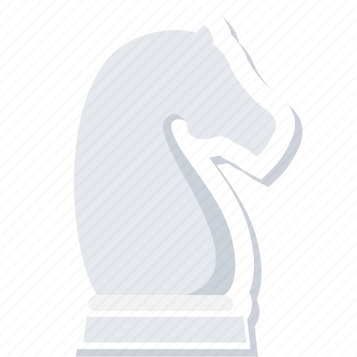 business, chess, game, plan, strategy icon
