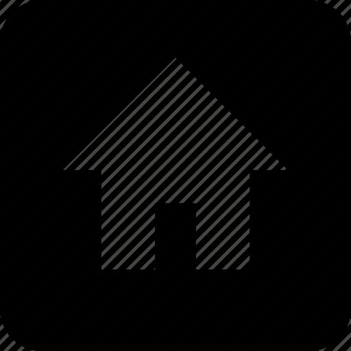 control, home, media, player, remote, square icon