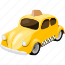 automobile, car, shipping, taxi, traffic, transport, vehicle icon