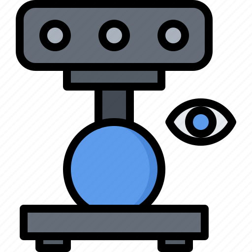 3d, gadget, object, printer, scanner, technology icon - Download on Iconfinder