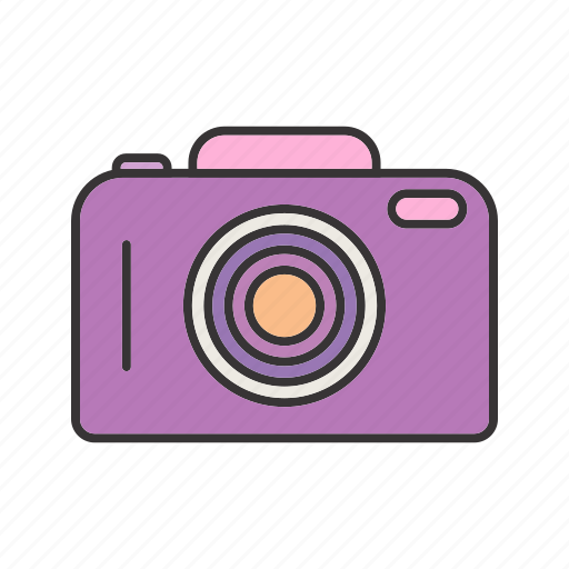 Camera, photography, multimedia, image icon - Download on Iconfinder