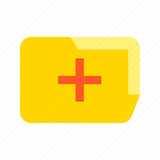 file, healthcare, medical, medical folder icon