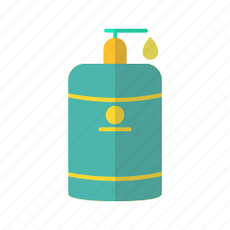 bottle, cream, healthcare, lotion, medical icon