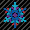 cold, nature, season, snow, snowflake, weather, winter