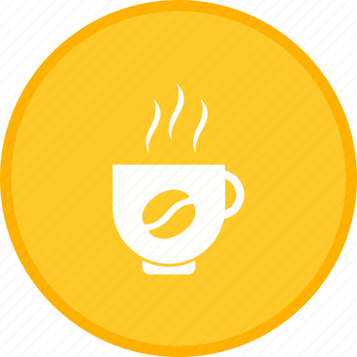 Coffee, cup, hot, mug icon - Download on Iconfinder