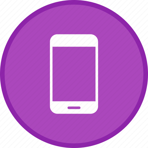 cell, cell phone, iphone, mobile, phone, smartphone icon