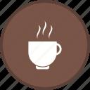 cup, coffee, hot, mug