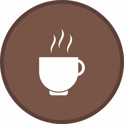 Cup, coffee, hot, mug icon - Download on Iconfinder