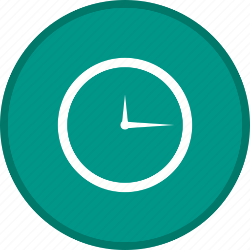 Clock, alarm, time, event icon - Download on Iconfinder