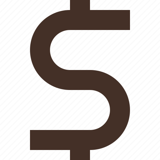 currency, dollar, money, payment, price, sign icon