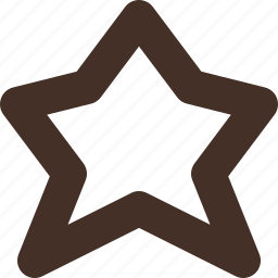 favorite, feedback, rating, star icon