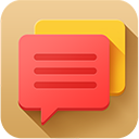 chat, message icon