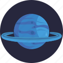 astronomy, saturn, planet, space, ring, science