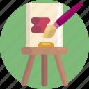 design, art, paint, brush, paint brush