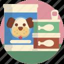 pet, shop, dog, food