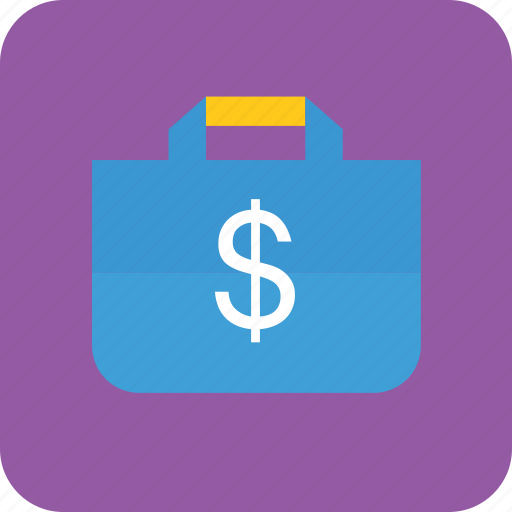 cash, payment, shop, shopping, shoppingbag icon