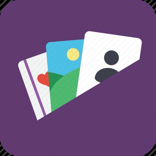 data, files, pass, passbook, passport, pocket icon