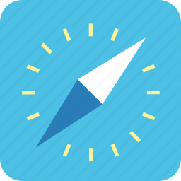 compass, find, home, navigate, navigation, north icon