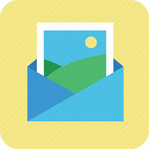 communication, email, envelope, image, mail, mailing, send icon