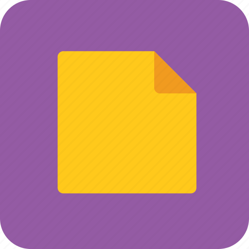 itnotes, note, notes, notetaking, post, post it, post-it icon