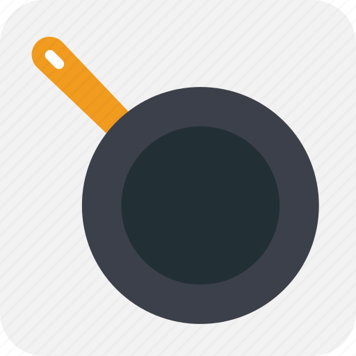 chef, cook, cooking, fry, kitchen, pan, saucepan icon