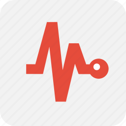 health, healthy, heart, heart beat, heartbeat, hospital icon