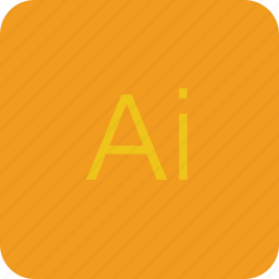 adobe, ai, design, draw, drawing, illustrator icon